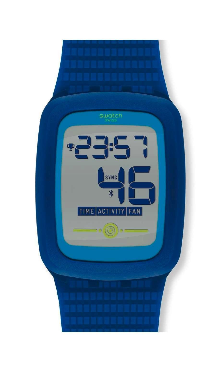 Swatch - ELECTROZERO2 - 1