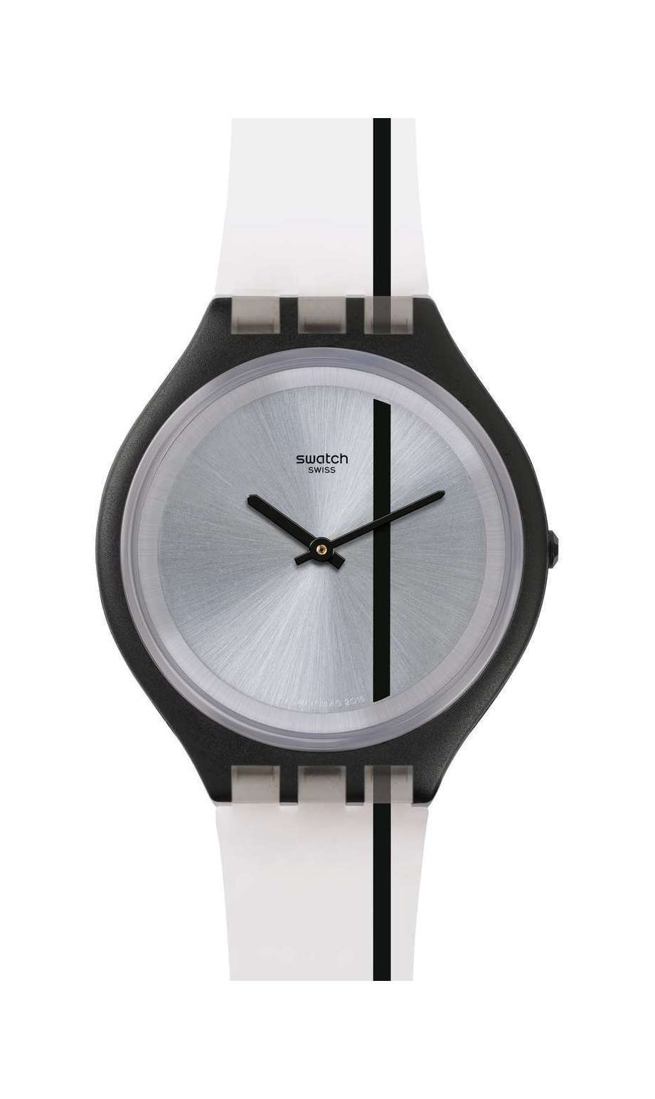 Swatch - SKINTHROUGH - 1