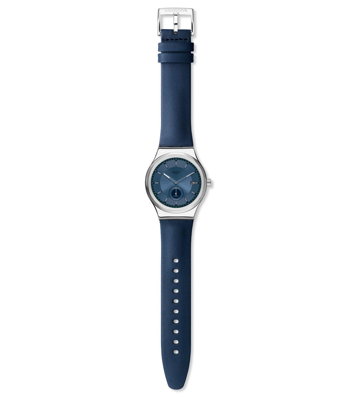 PETITE SECONDE BLUE - SY23S403