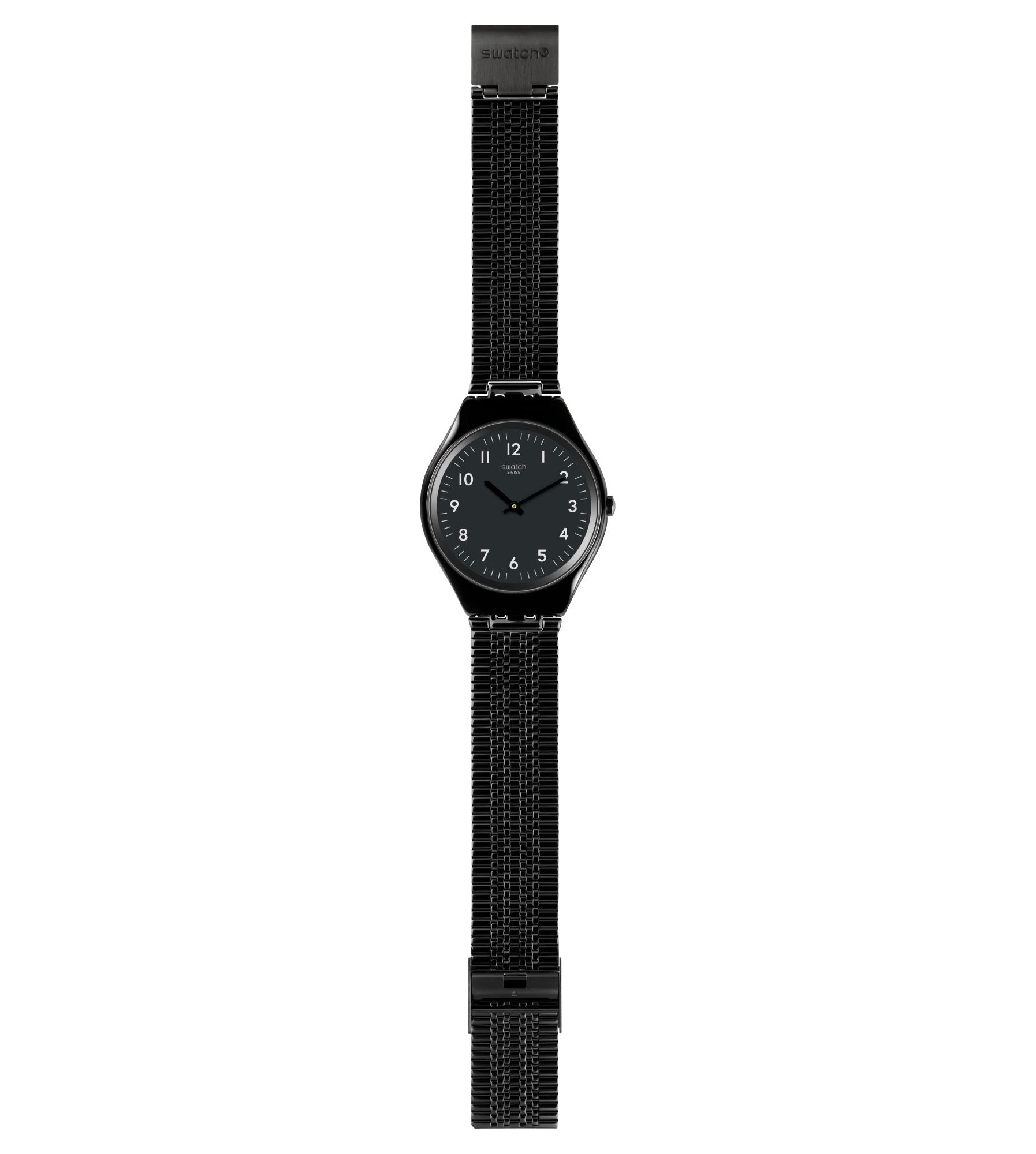 77837862704 Swatch® Portugal - Irony (Ø 38 MM) SKINCOAL SYXB100GG