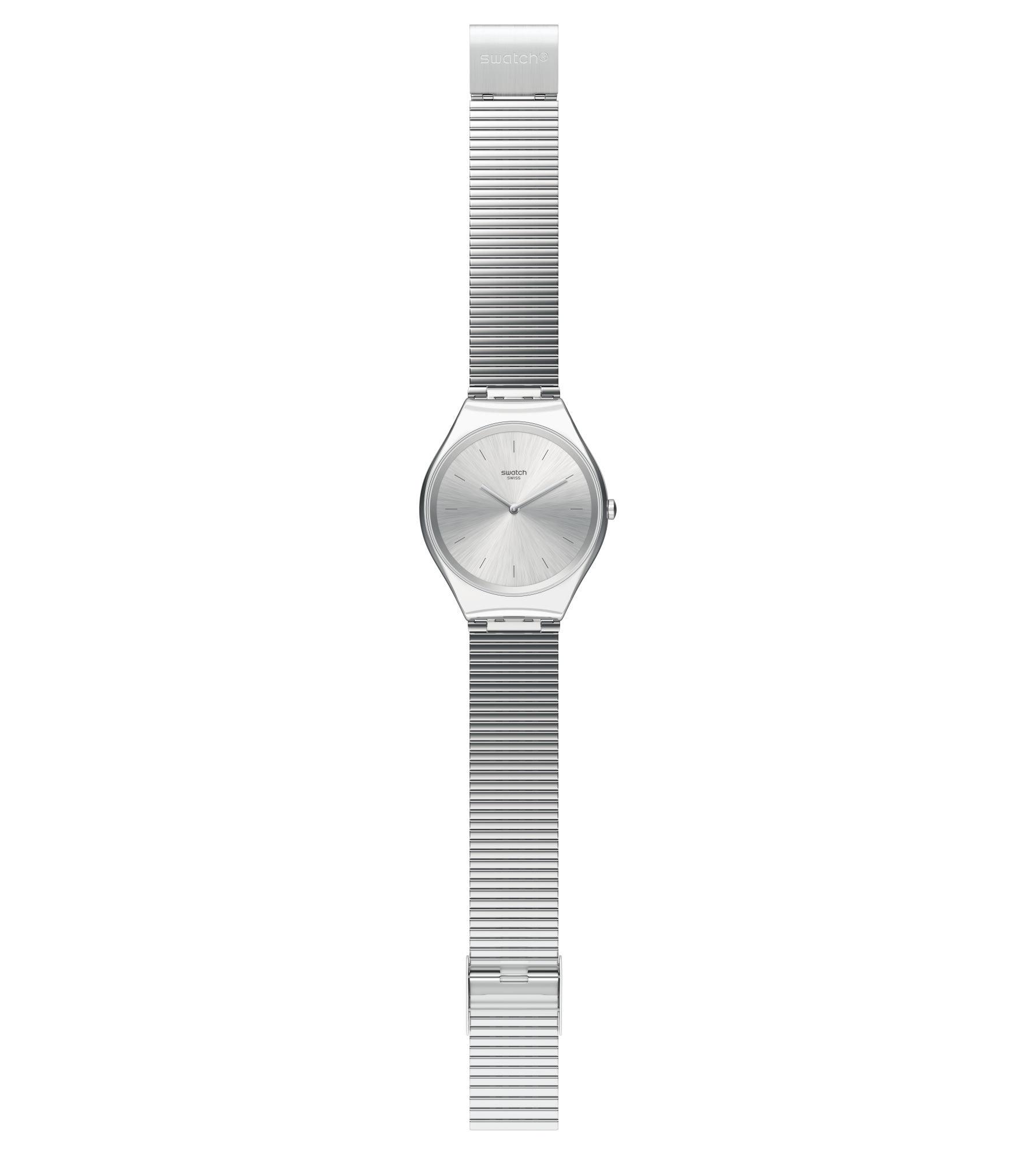 muy bonito 4ece8 3de58 Swatch® España - Irony (Ø 38 MM) SKINPOLE SYXS103GG