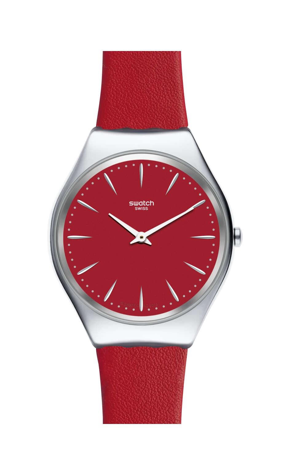 Swatch - SKINROSSA - 1