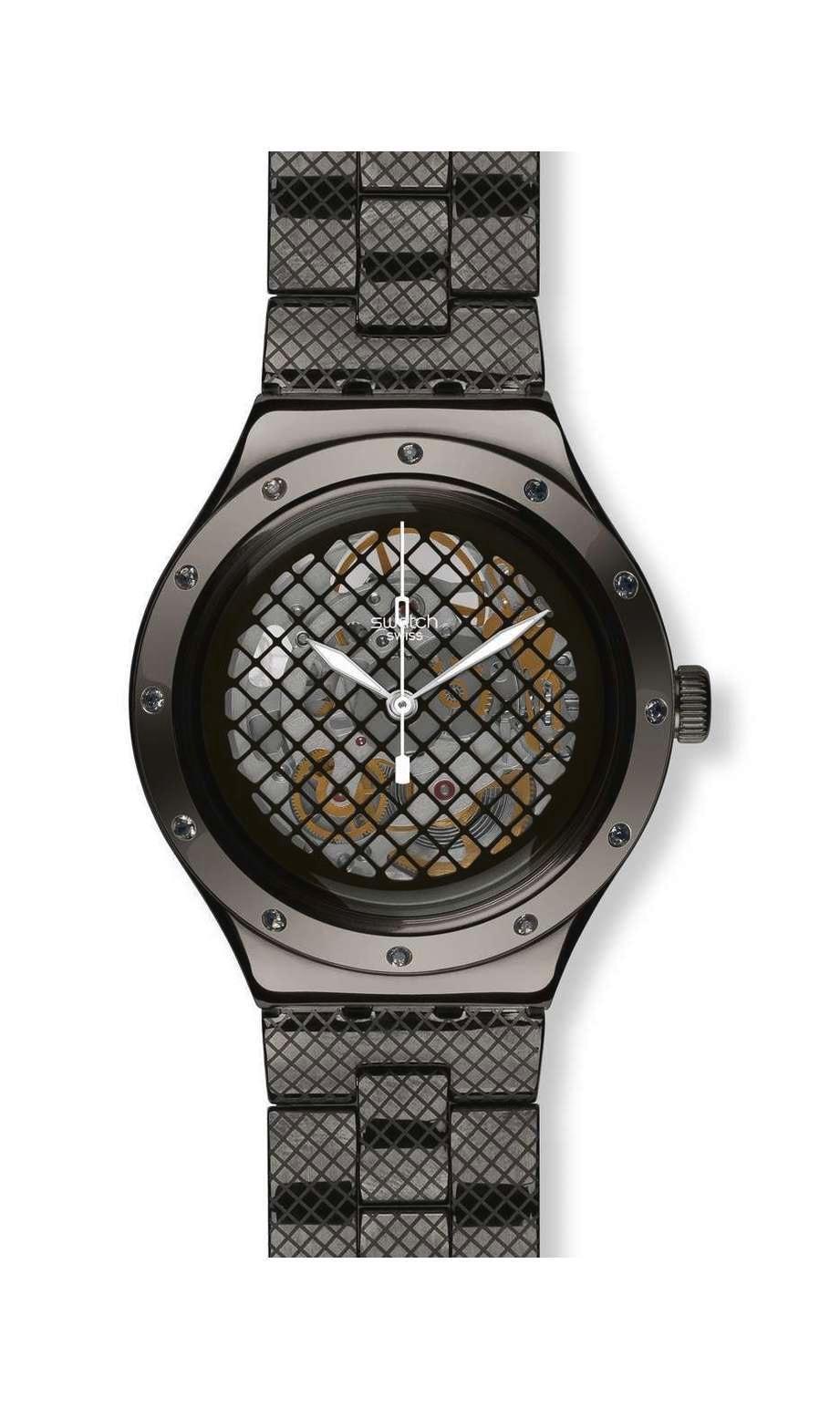 Swatch - VATEL - 1