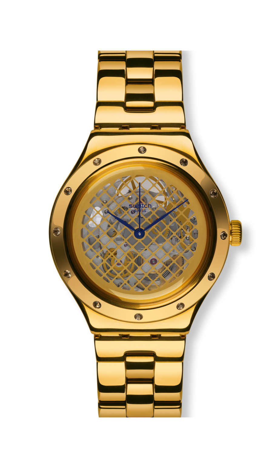 Swatch - BOLEYN - 1