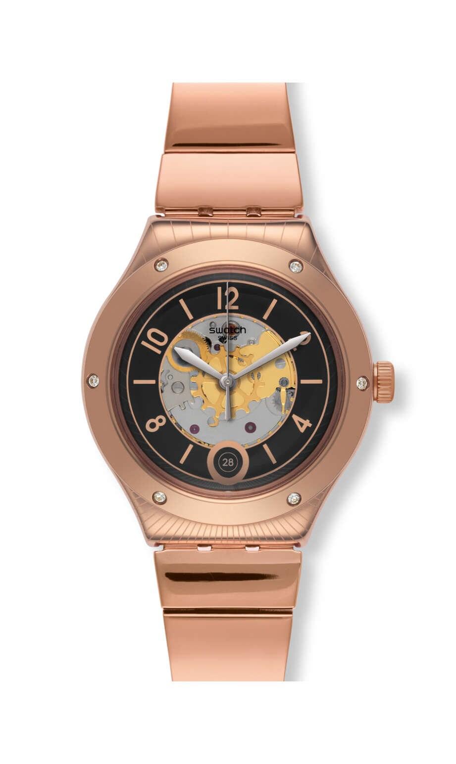 Swatch - TONTON PHIL - 1