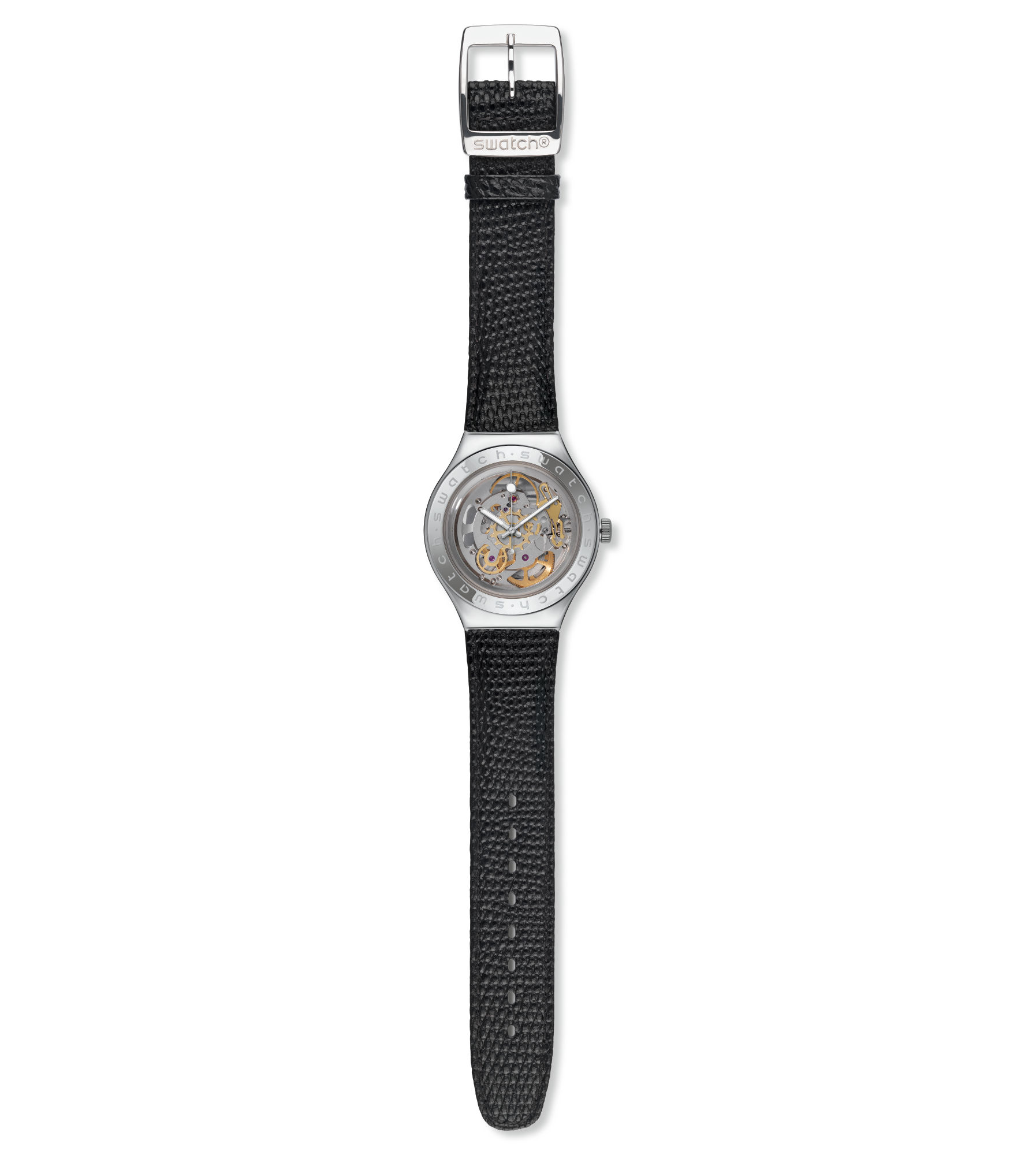 Swatch® Saudi Arabia - Automatic (Ø 37 - 44 MM) BODY & SOUL