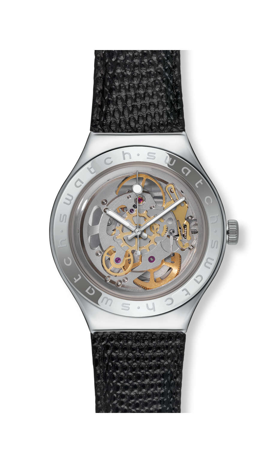 Swatch - BODY & SOUL  LEATHER - 1