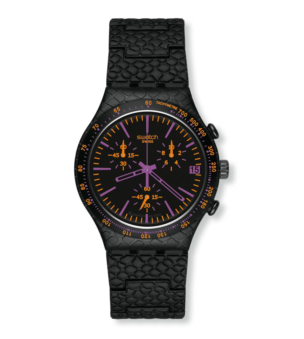 REPTILE VIOLET - YCB4015AG