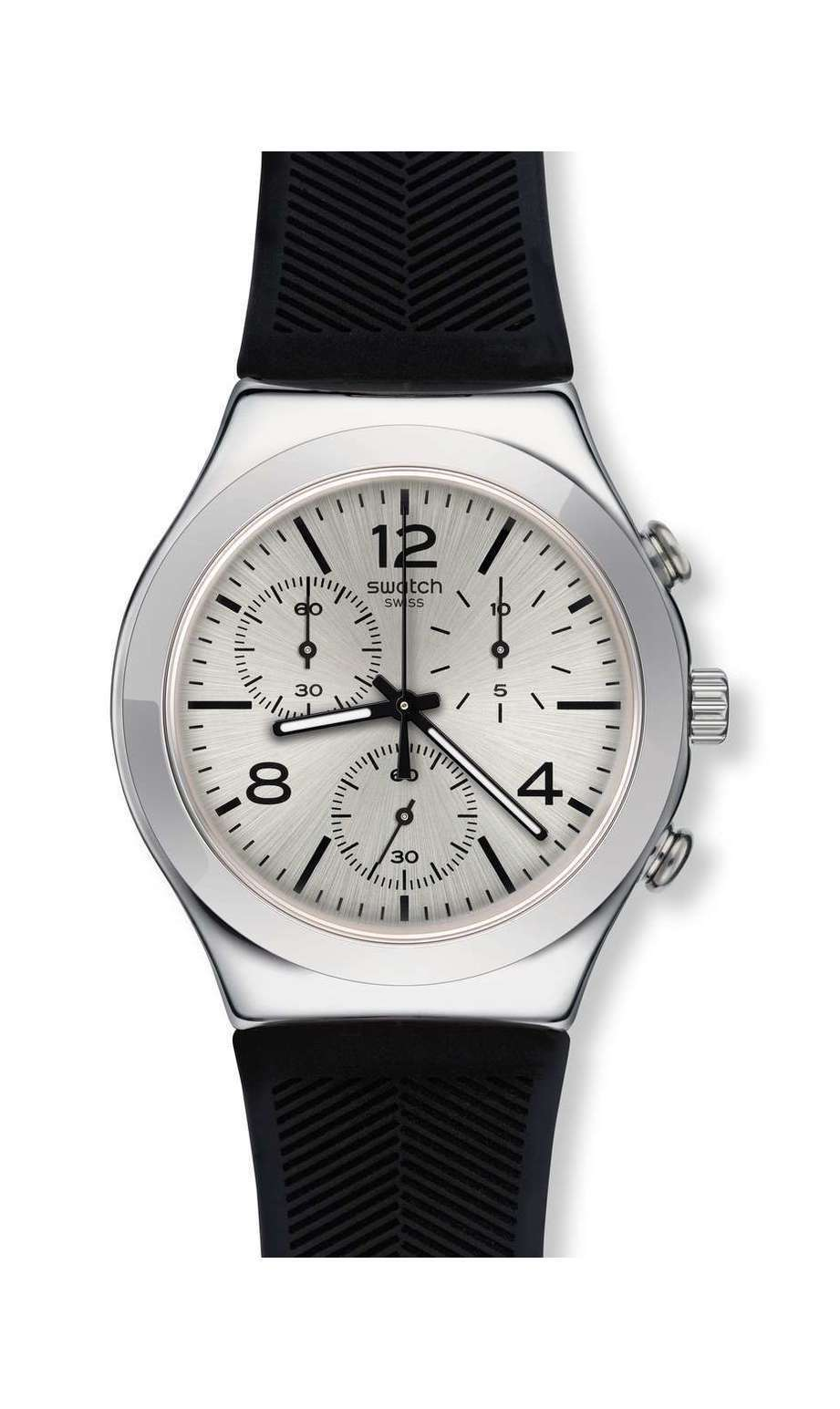 Swatch - NERAMENTE - 1