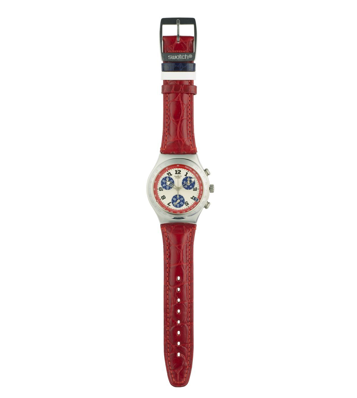 COCARDE / RED STRAP - YCS424CP