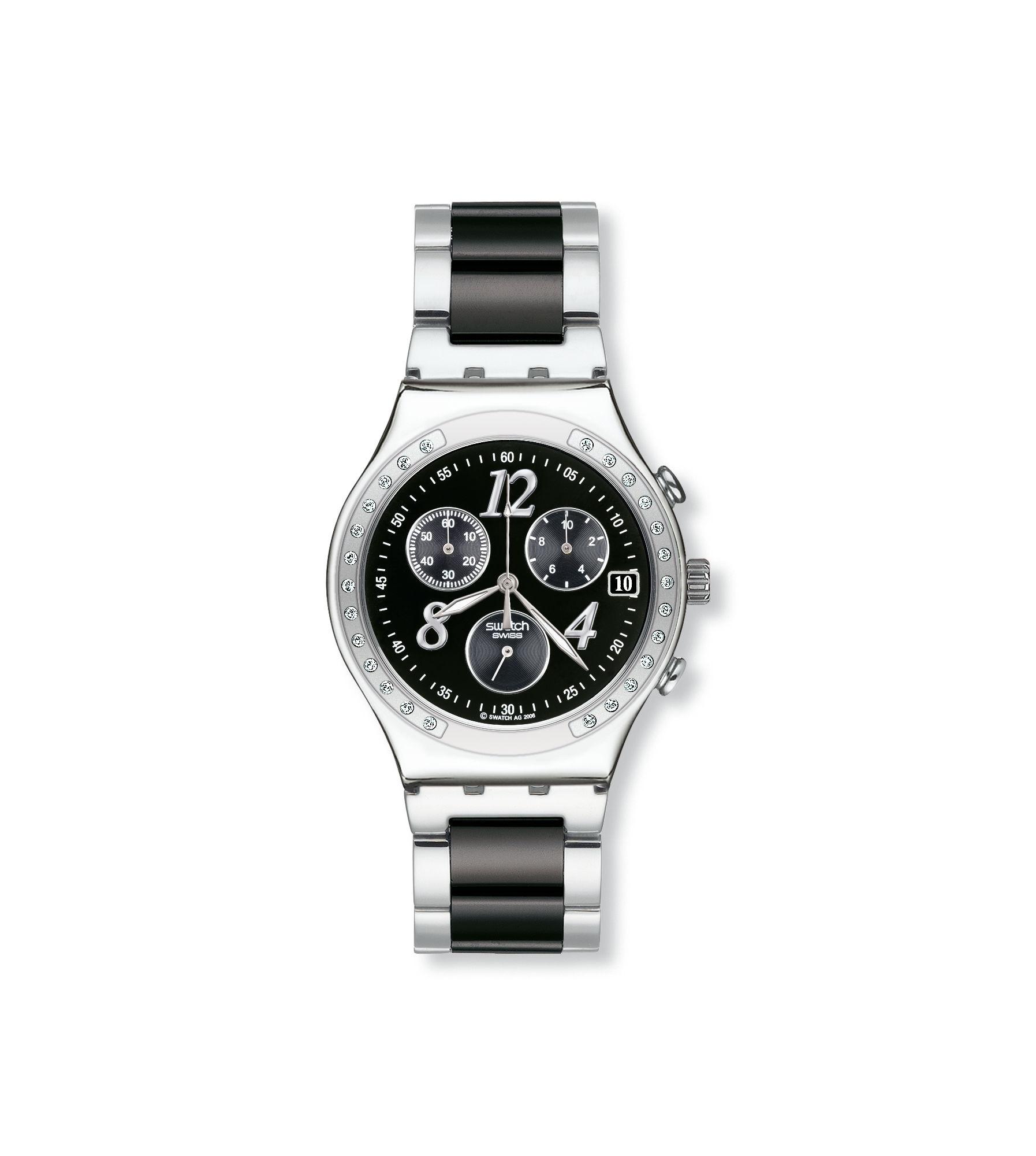 Chronoø 40 Argentina 47 Ycs485gc MmDreamnight Swatch® BredCxo