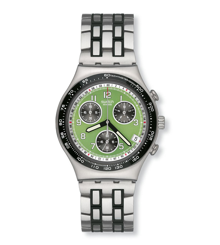 GREEN NECTAR - YCS493G