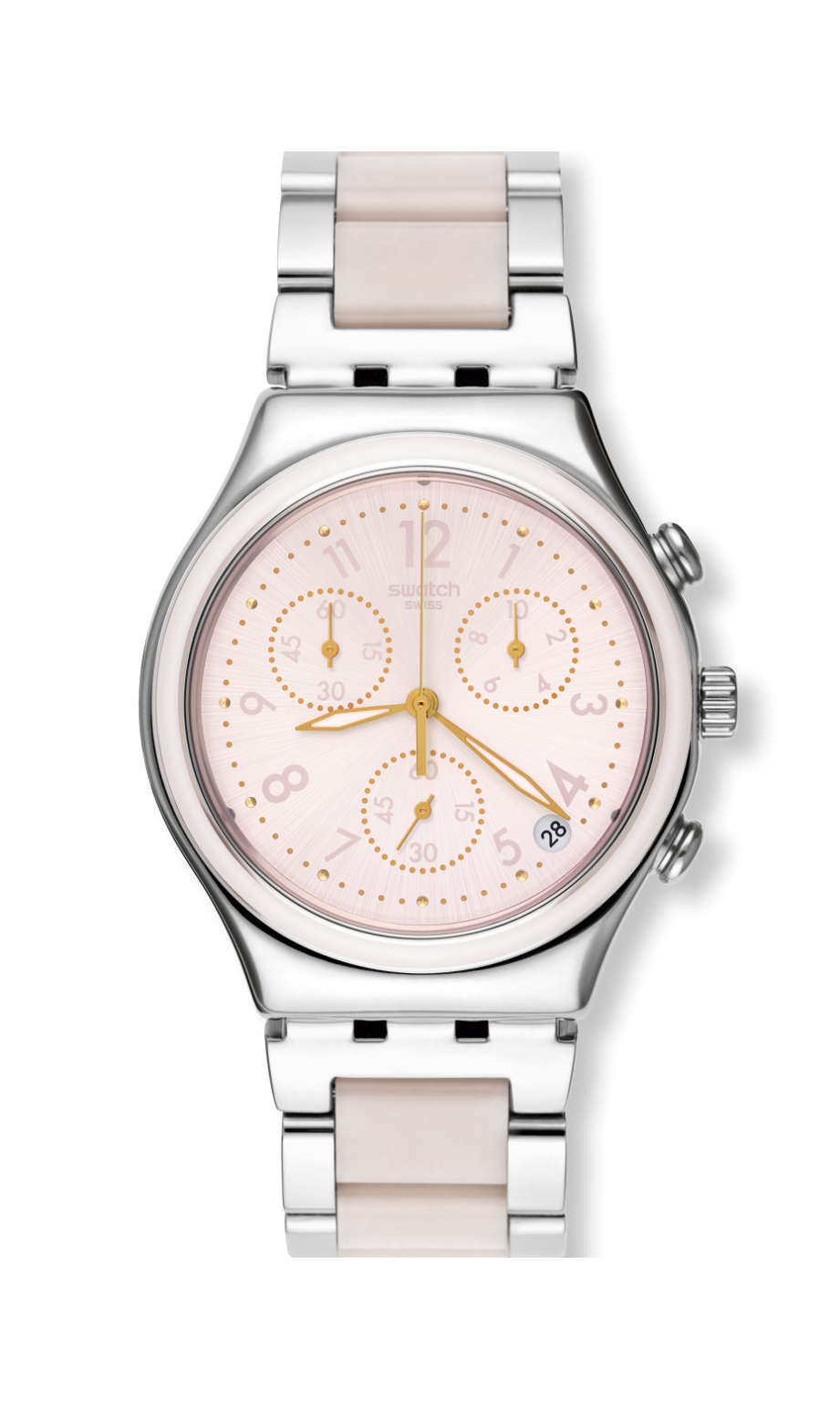 Swatch - DREAMNIGHT ROSE - 1
