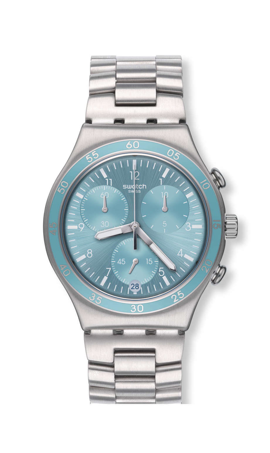Swatch - CLEAR WATER - 1