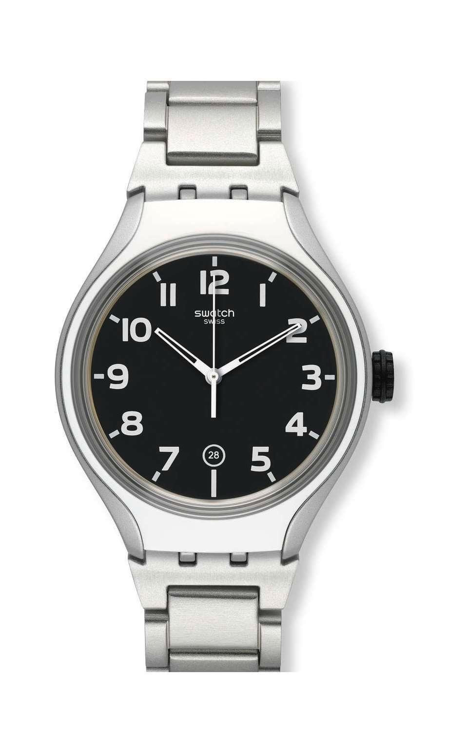 Swatch - STRIPE BACK - 1