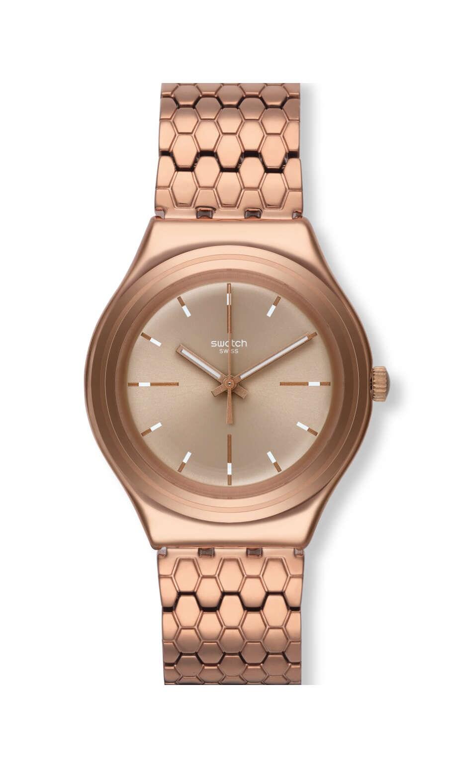 Swatch - BRONZILLA - 1