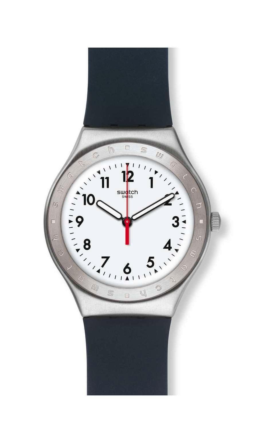 Swatch - BLACK REFLEXION - 1