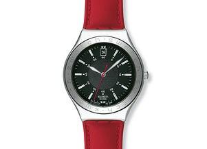 TWIRL RED