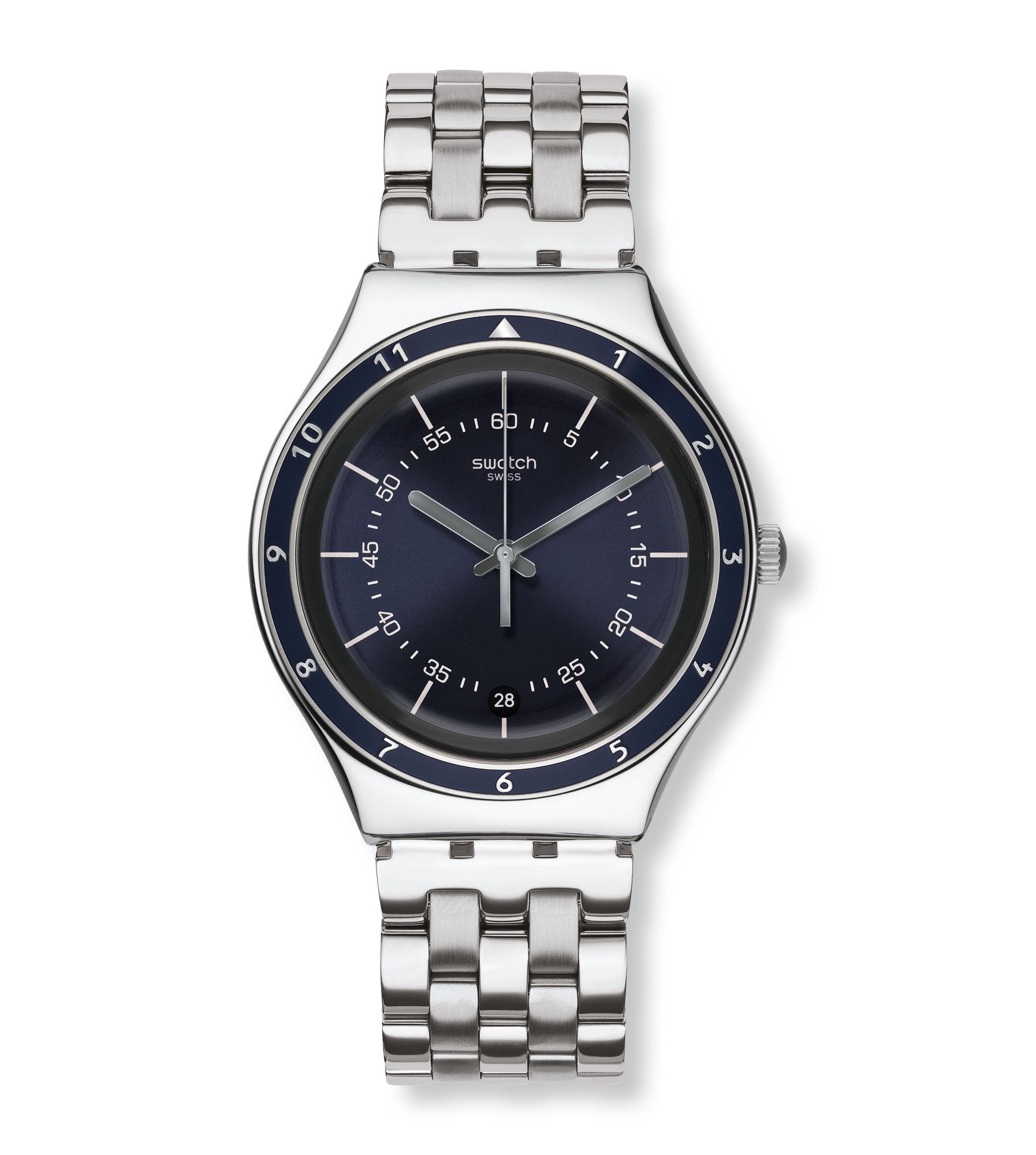 dc9ed9731 Swatch® المملكة العربية السعودية - بيج WINDY CITY YGS469G