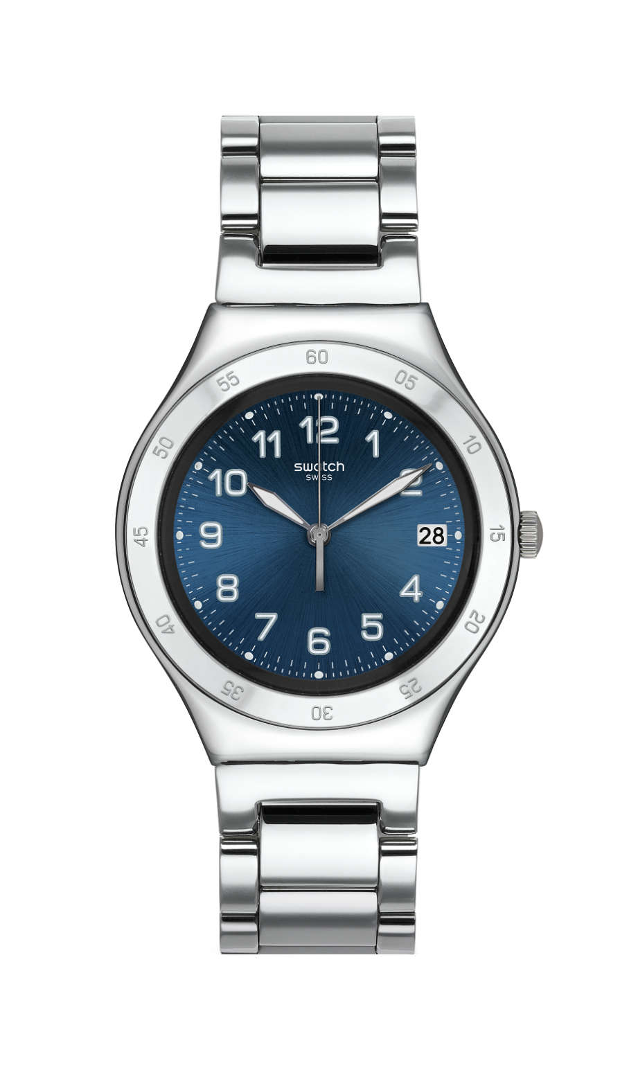 Swatch - BLUE POOL - 1