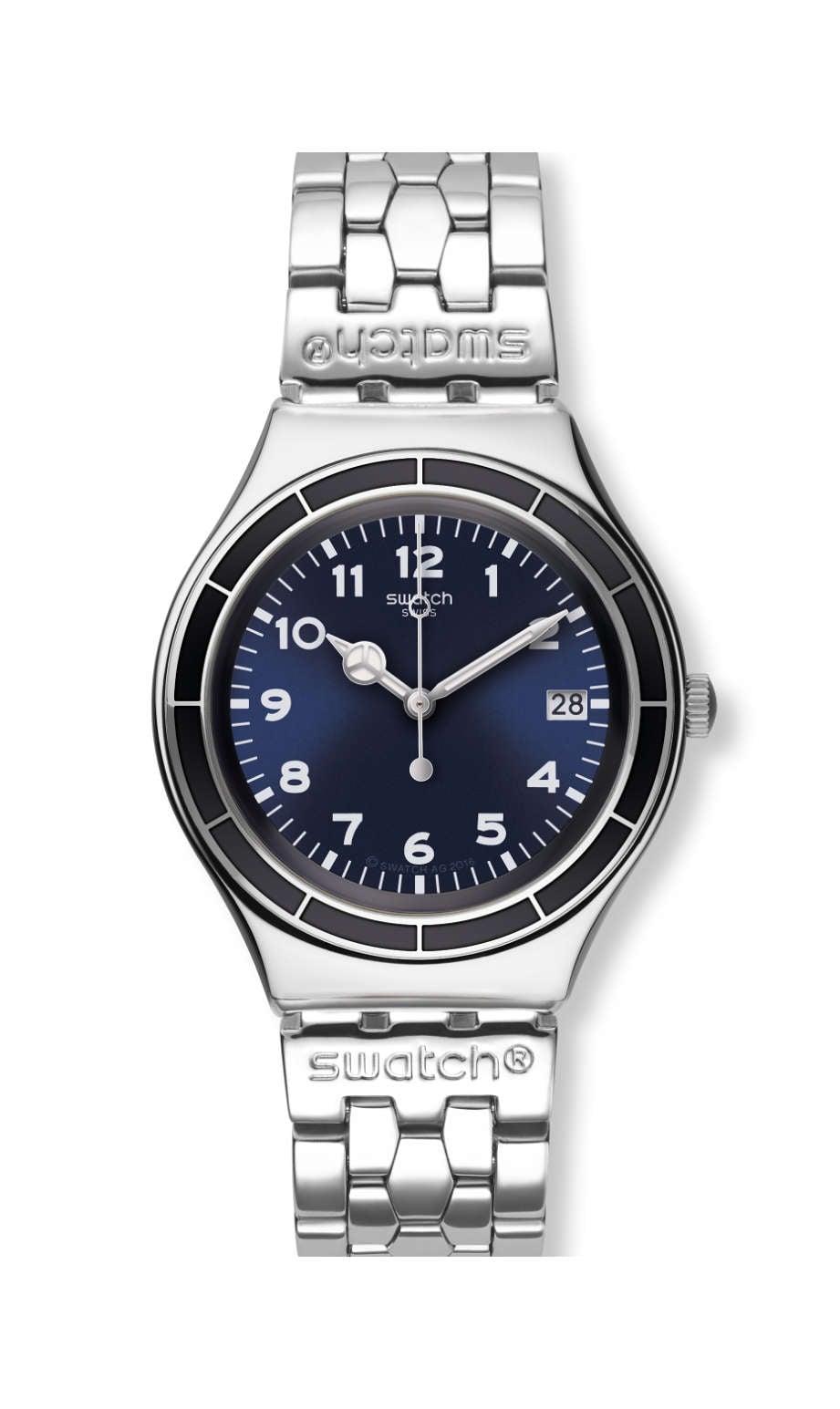 Swatch - EDGAR - 1