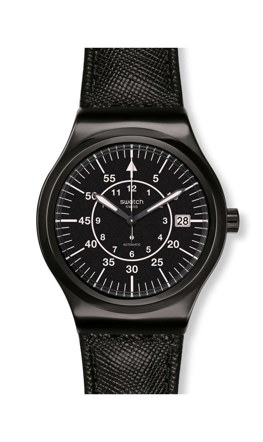 Swatch - SISTEM SLATE - 1