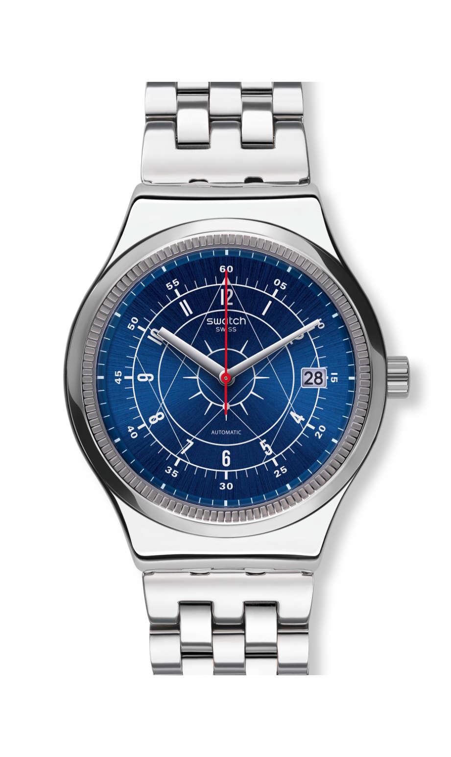 Swatch - SISTEM BOREAL - 1
