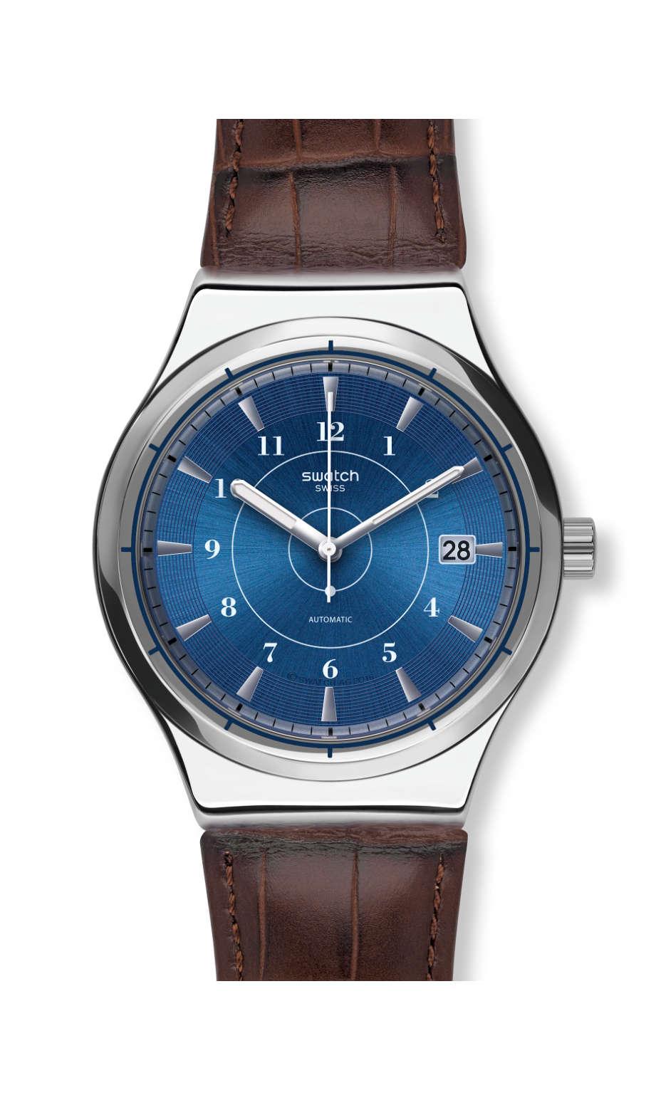 Swatch - SISTEM FLY - 1