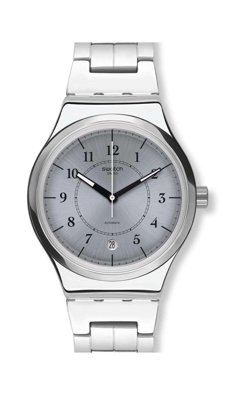 Swatch - SISTEM CHECK - 1
