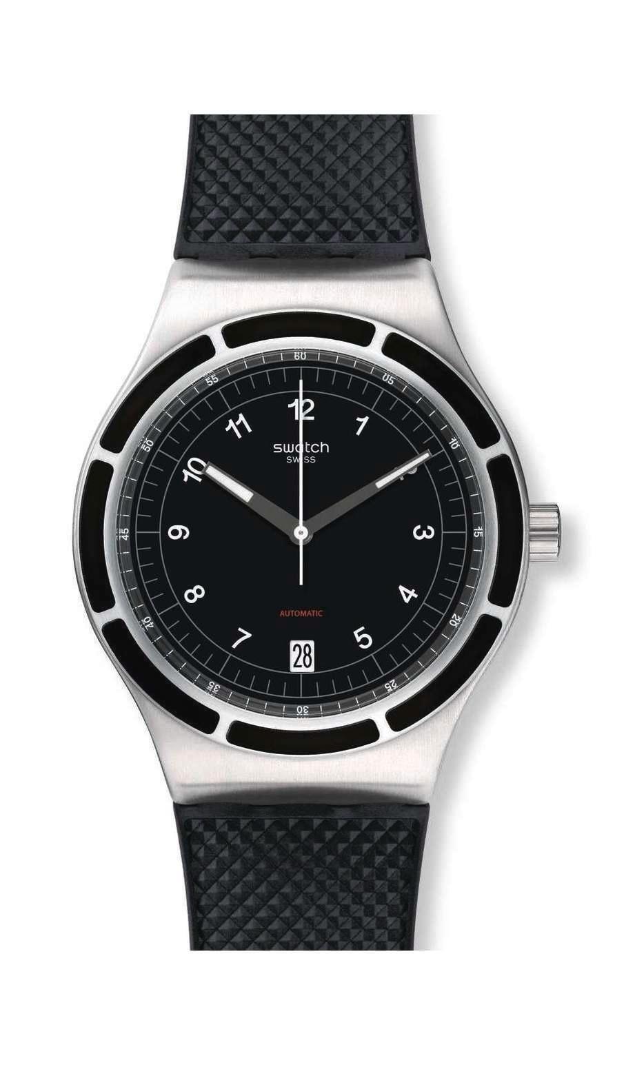 Swatch - SISTEM DARK - 1
