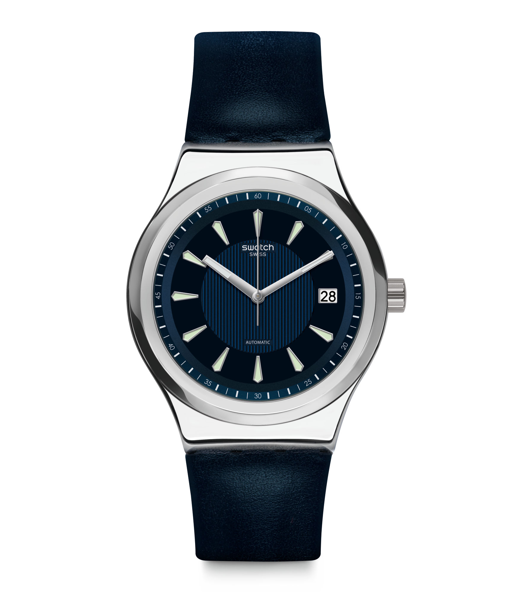 Swatch 174 United States Sistem51 216 42 Mm Sistem Lake Yis420