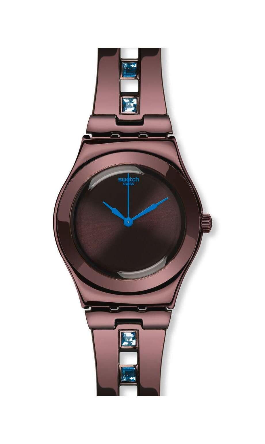 Swatch - SAPHRING - 1