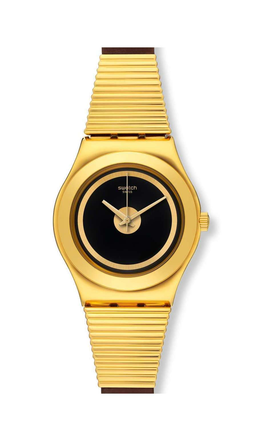Swatch - HIGH NECK - 1