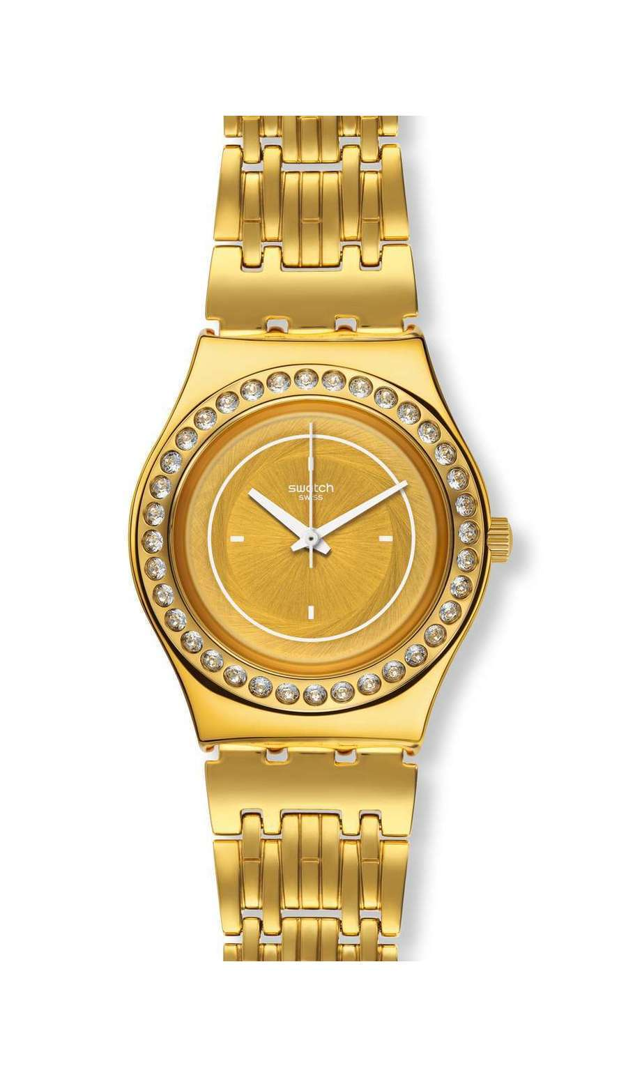 Swatch - GLASS OF BUBBLES - 1