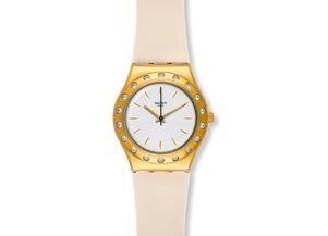 Swatch® Goldamp; Roségold Österreich Österreich Goldamp; Uhren Swatch® wOk80nPNX