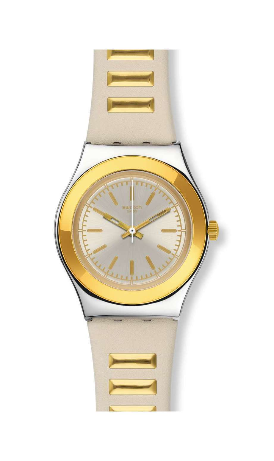 Swatch - GOLDEN STEPS - 1