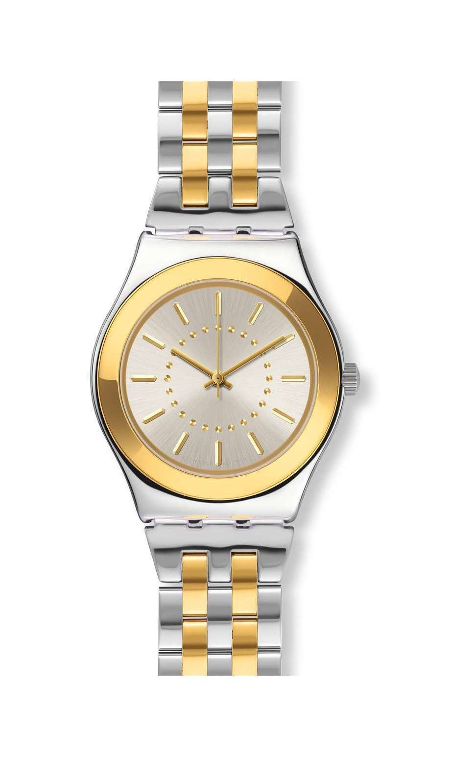 Swatch - GOLDENSILVER - 1