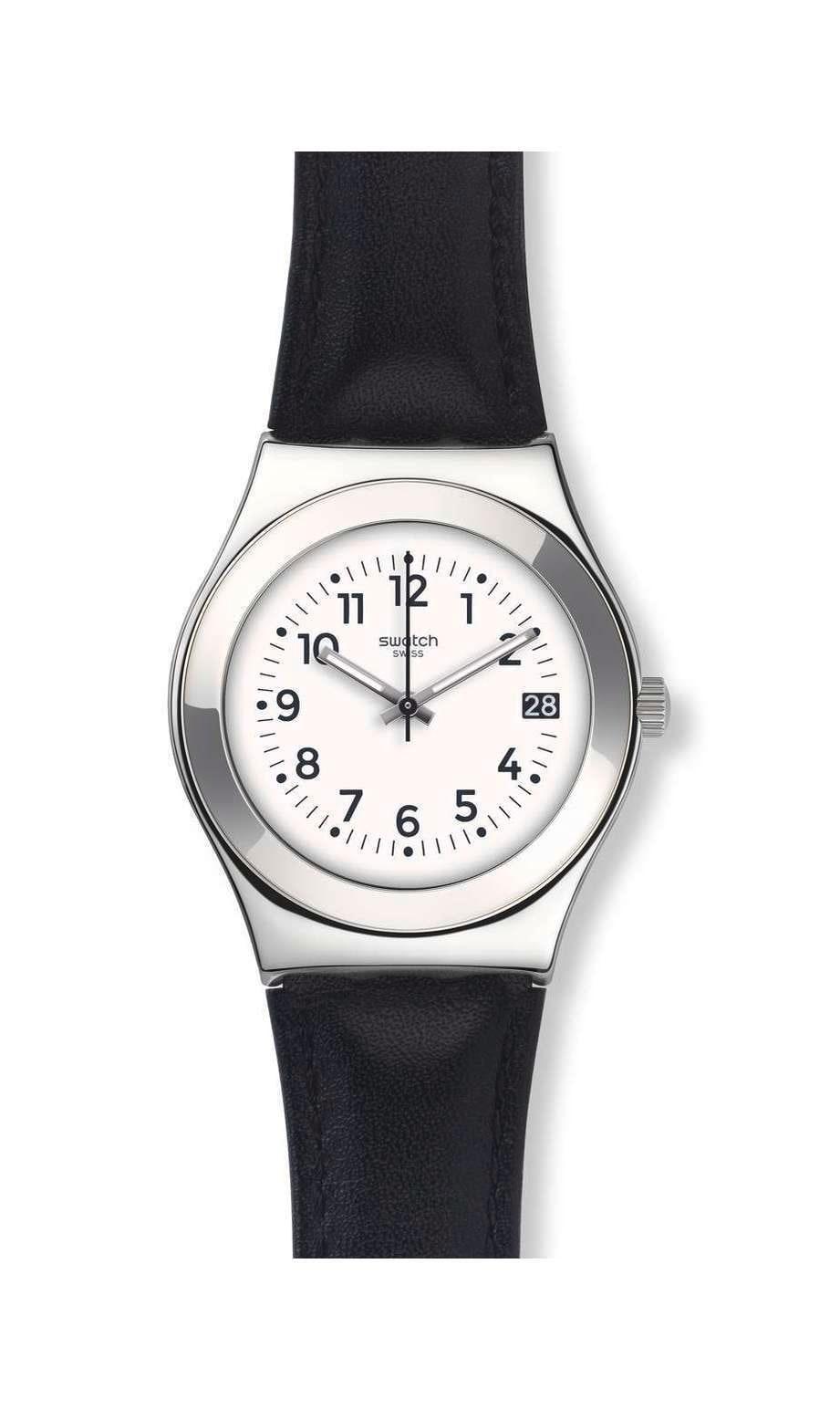 Swatch - LICORICE - 1