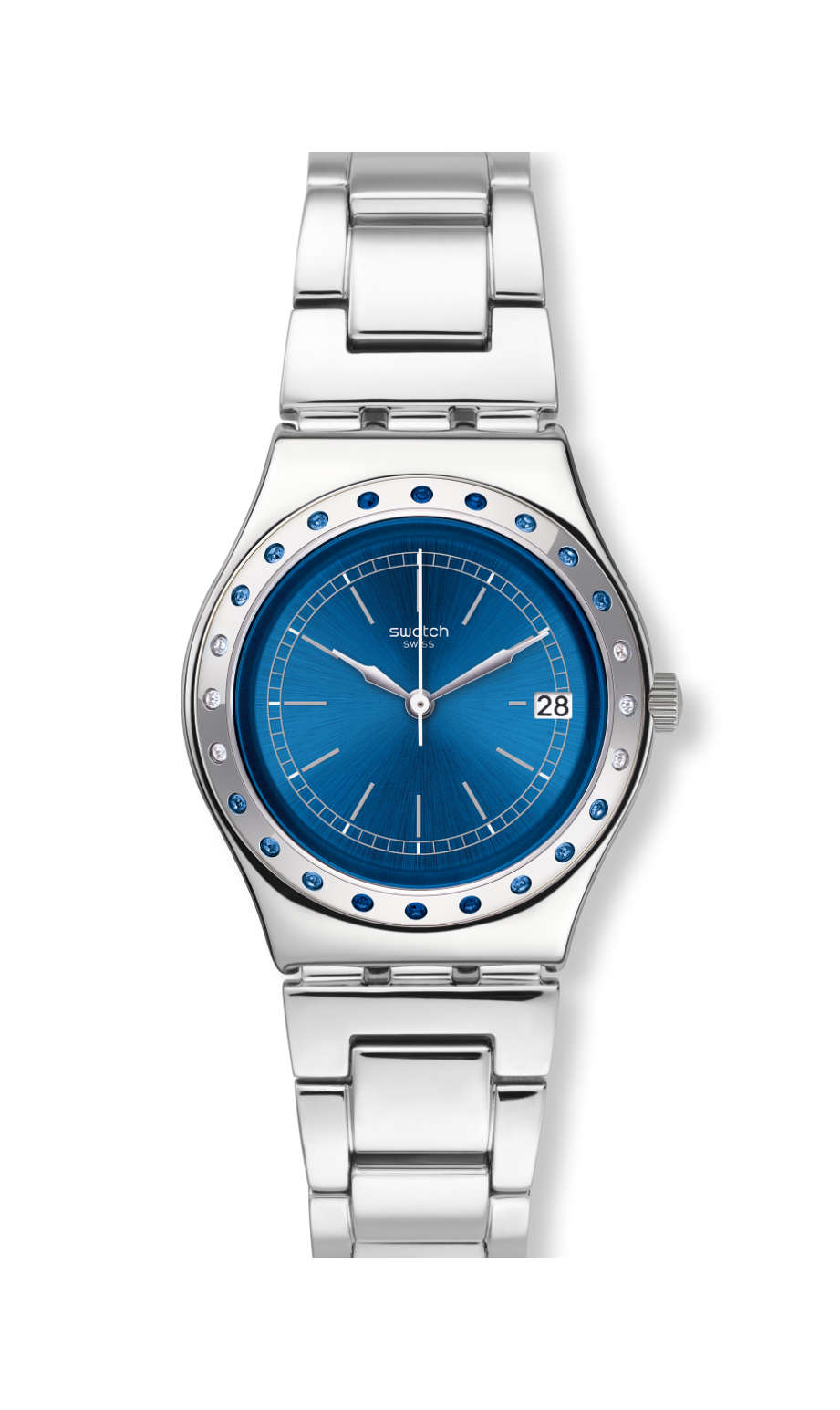 Swatch - BLUROUND - 1