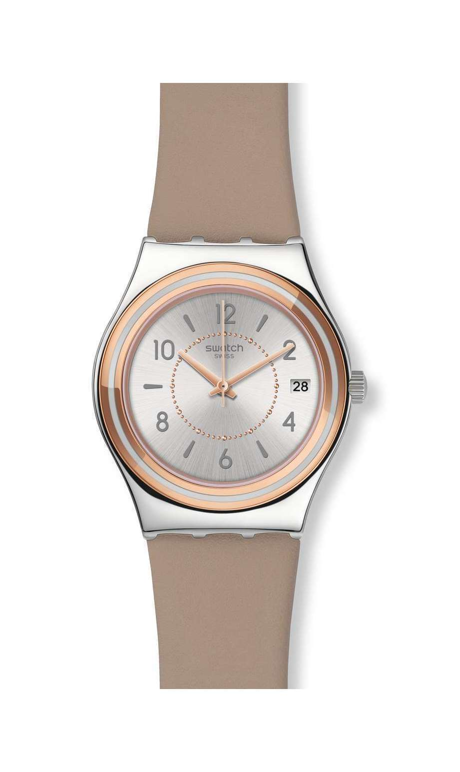 Swatch - CARESSE D'ÉTÉ - 1