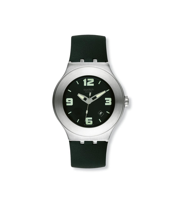 BLACK SCEPTRE (YNS400) - Swatch® United States