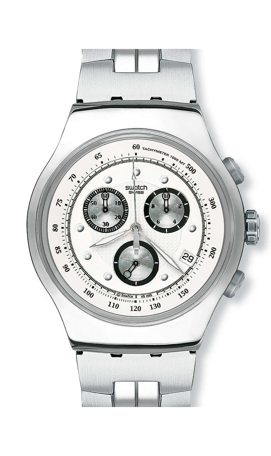Swatch - WEALTHY STAR - 1