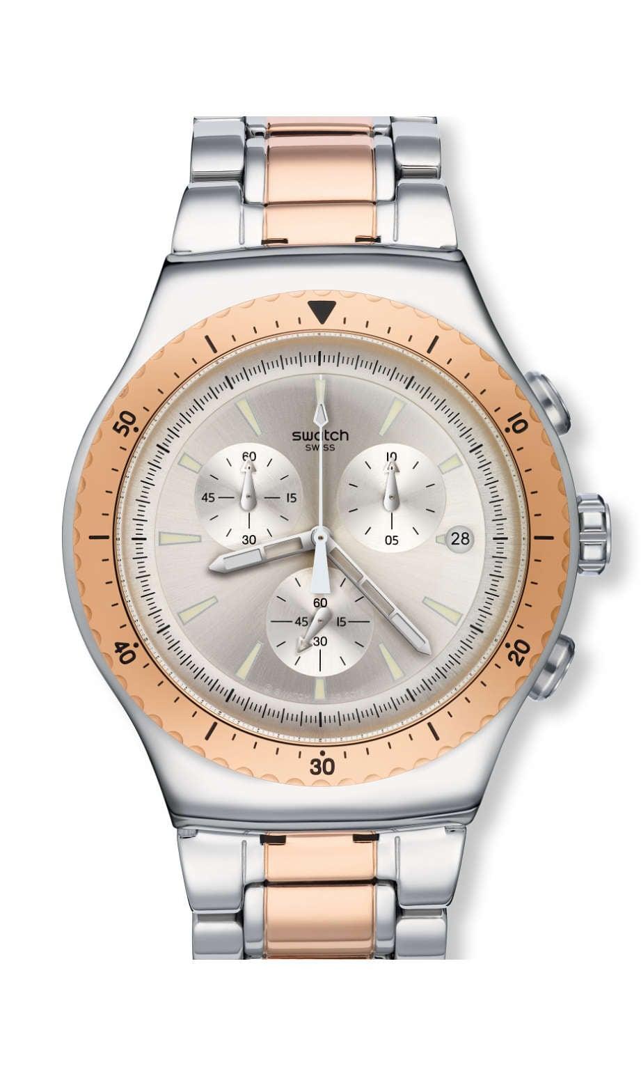 Swatch - SO BIGGAR - 1
