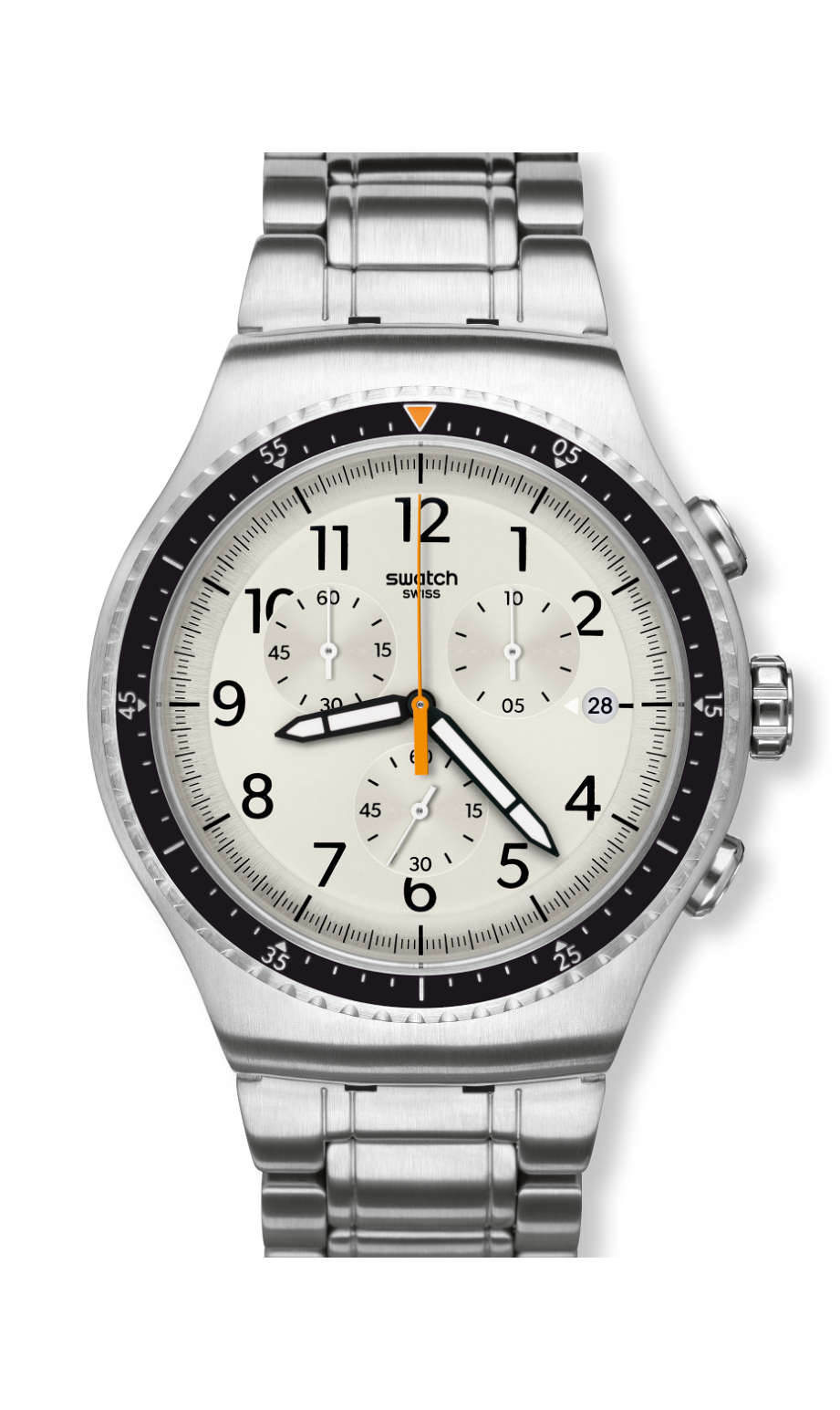 Swatch - MINIMALIS-TIC - 1