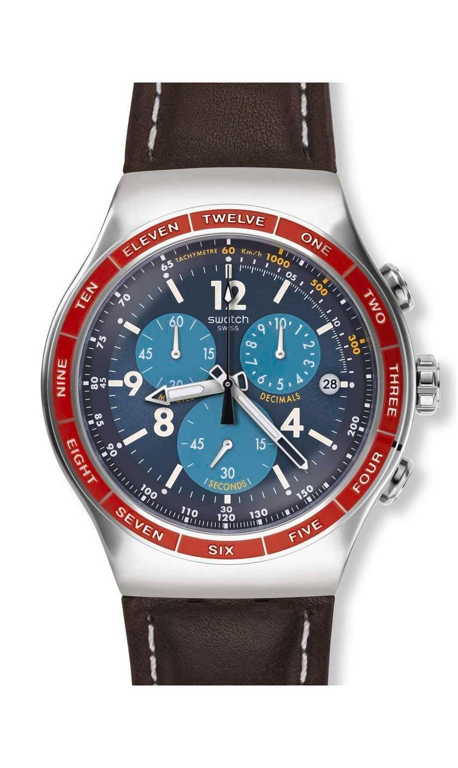 Swatch - RECOLETA - 1