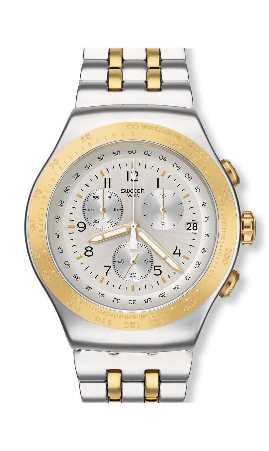 Swatch - LIVE MY TIME - 1