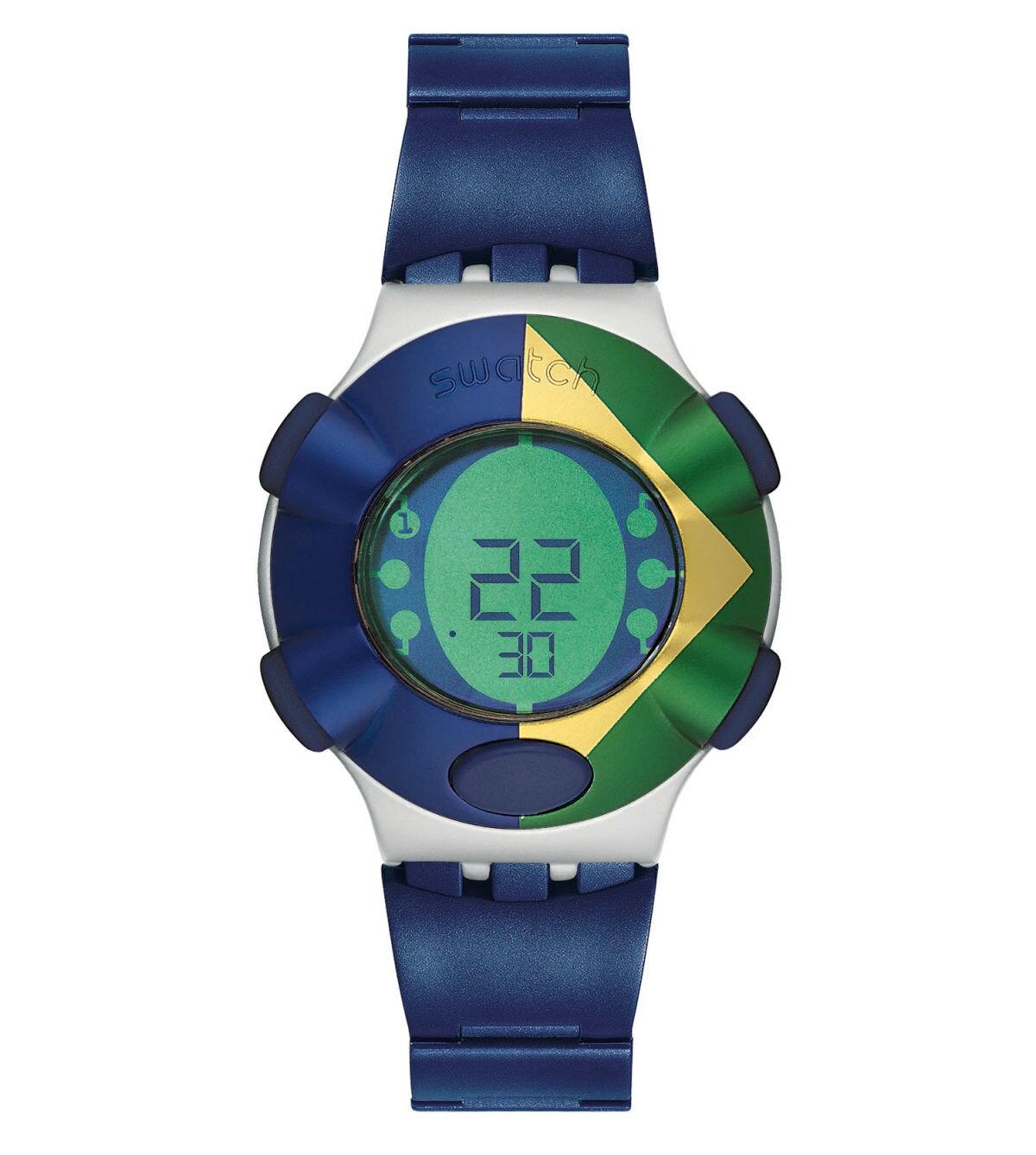 FLOATING DOT BRAZIL - YQS1000CD
