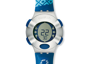 Product OLYMPIC VOLUNTEER WATCH with SKU YQS1000D