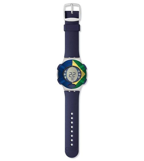 FLOATING DOT BRAZIL - YQS1000W