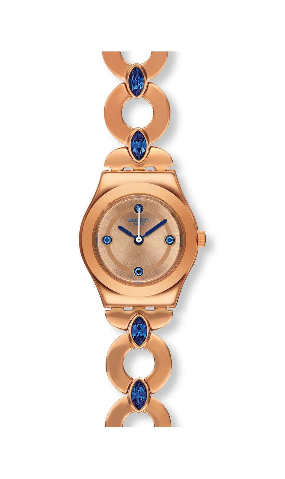 Swatch - GOLDENLINKINGS - 1